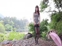 「私を女優にしてください…」野外もOK!底なし性欲モンスターの素人とどろどろハメ撮り